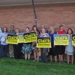 Salt Lake Teachers Endorse Michael Clara