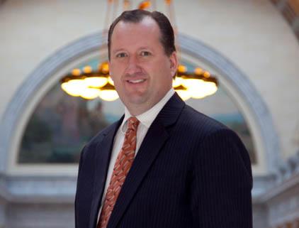 Utah State Auditor: John Dougall
