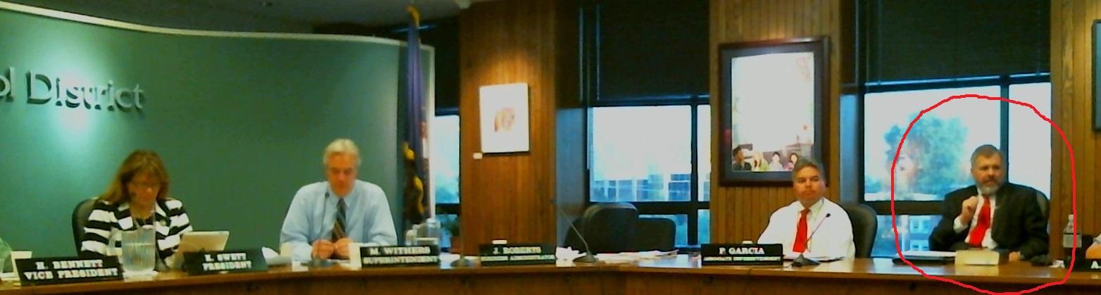 Attorney Robson