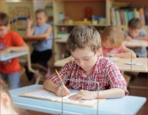 Principals from several Utah schools were invited to the Education Task Force meeting to describe how the schools remain high-achieving despite the challenges of large at-risk student populations. (Shutterstock)