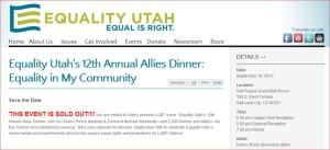 EqualityUtah