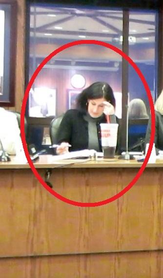 Kristina Kindle -Superintendent's Attorney