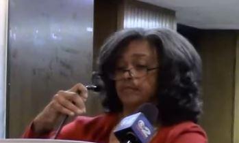 Dr. Paula Smith